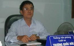 Luật sư Trương Quốc Hòe và văn phòng luật sư Interla