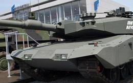 Đức phát triển tăng thay thế Leopard-2 lừng danh