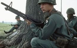 Chuyện ít biết về chiếc mũ sắt của lính Mỹ trong Chiến tranh VN