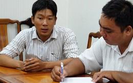 """Vụ nã súng vào công an ở Bình Thuận: Long """"gà"""" đầu thú"""