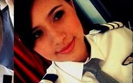 Phi công máy bay Malaysia mất tích sắp cưới nữ cơ trưởng AirAsia