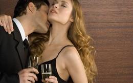 """6 tín hiệu tế nhị cho thấy nàng muốn """"yêu"""""""