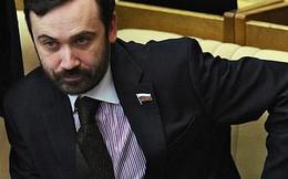 Nghị sĩ Nga duy nhất chống Crimea sáp nhập Nga