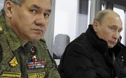 Nga thiết lập tình trạng sẵn sàng chiến đấu ở miền Đông