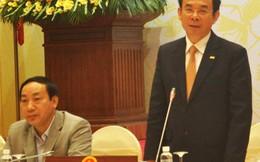Chủ nhiệm VP Chính phủ: Khó mà trả lời được vụ ông Truyền
