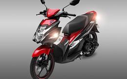 Yamaha ra dòng xe tay ga Nouvo mới, giá rẻ bất ngờ