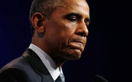 Cựu Tổng thống Liên Xô Gorbachev thất vọng về Obama