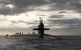 """""""Nga, Trung đang vượt mặt Mỹ về tàu ngầm hạt nhân"""""""