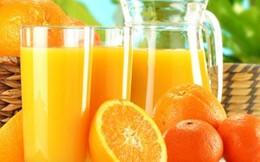 Những loại nước uống vào buổi sáng sẽ làm hại cơ thể