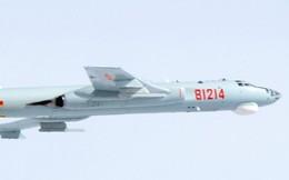 Máy bay quân sự TQ ồ ạt bay qua Hoa Đông, Nhật cho KQ xuất kích