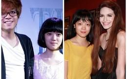 """Vẻ thiếu nữ của em gái Bùi Anh Tuấn sau 1 năm """"lộ diện"""""""