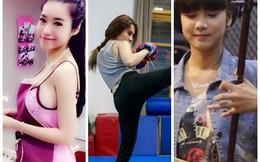 Sở thích của hot girl Việt
