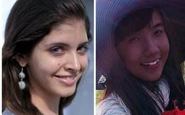 Chính diện mặt mộc xấu khó tin của hot girl Việt