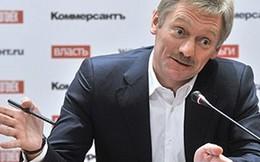 Nga chế giễu cáo buộc 'đi đêm' với Ukraine về Crimea
