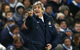 HLV Pellegrini lộ bí quyết giúp Man City đến gần ngôi vô địch