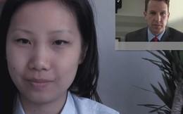 """Cuộc phỏng vấn """"dị"""" nhất thế giới: Việc nặng, lương 0 đồng"""