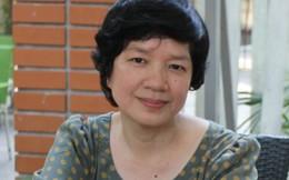 TS Trịnh Thu Tuyết: Giáo viên Ngữ văn uy tín tại Hà Nội