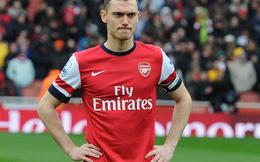 """TIN VẮN SÁNG 11/2: Man United mon men mua """"hàng thải"""" của Arsenal"""