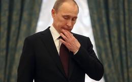 """""""Crimea sáp nhập vào Nga là dấu chấm hết cho Putin"""""""