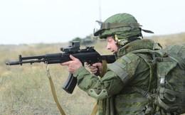AK sắp bị soán ngôi tại Nga?