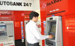 Khách hàng rút 500.000 nhận về 100.000, SeABank nói gì?