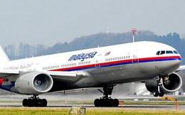 """Máy bay Malaysia mất tích: """"Có điều gì đó rất đột ngột"""""""