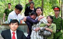 Hai cán bộ bị bắt vụ ông Chấn có thể bị phạt 15 năm tù giam