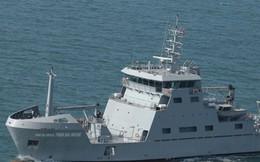 Tàu thăm dò màu 3D vào cuộc tìm máy bay Malaysia mất tích