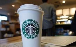 """3 điểm yếu của """"gã khổng lồ"""" nổi tiếng thế giới Starbucks tại VN"""
