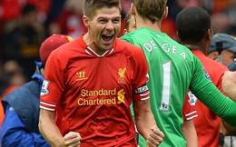 Nóng: Huyền thoại Gerrard tính đường rời Liverpool