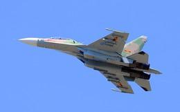 Quốc gia nào đang sở hữu nhiều tiêm kích Su-30 nhất?
