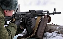 Súng trường nào làm lu mờ cả AK-12?