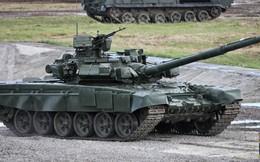 10 xe tăng đắt nhất năm 2014: T-90AM đứng chót