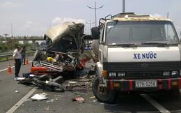 Thêm tình tiết mới trong vụ tai nạn trên đường cao tốc