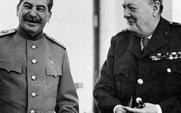 Anh từng muốn Mỹ tấn công hạt nhân phủ đầu Liên Xô