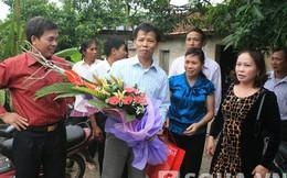 Án oan Nguyễn Thanh Chấn: Không bất ngờ việc bắt hai cán bộ