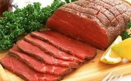 5 thực phẩm gây ung thư khủng khiếp nhất