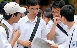 Chính thức công bố 4 môn thi tốt nghiệp THPT