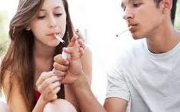 Nguy cơ hỏng bộ phận sinh dục vì thuốc lá