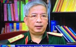 Việt Nam không đáp trả Trung Quốc vì 'không phù hợp'