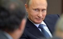 Tổng thống Putin sắp phát biểu thông điệp quốc gia