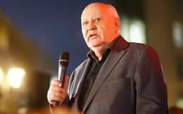 Mikhail Gorbachev: Mỹ cần một cuộc Perestroika