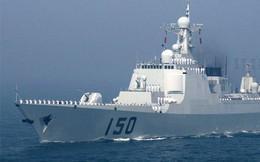 """Sắm động cơ Ukraine cho tàu chiến, TQ chỉ còn nước """"khóc ròng"""""""