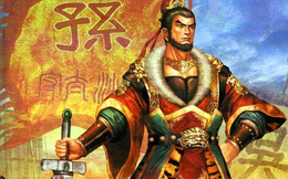 Tôn Quyền là hung thủ giấu mặt vụ ám sát Tiểu Bá Vương Tôn Sách?