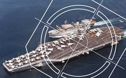 Tin xấu với Mỹ: DF-21D chưa phải tên lửa diệt hạm đáng sợ nhất TQ
