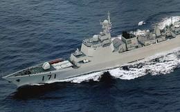 """Đô đốc Hải quân TQ: Tàu chiến """"made in China"""" thua xa tàu Mỹ"""