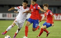 U19 Trung Quốc gây sốc, U19 Việt Nam chính thức bị loại