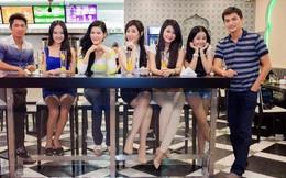 """Quản lý mỹ nhân Việt và 8 điều khiến """"người thường"""" thèm khát"""