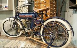 """Siêu xe đạp trị giá """"nửa triệu đô"""""""