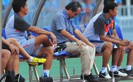 Bầu Đức biết trước U19 Việt Nam sẽ thua